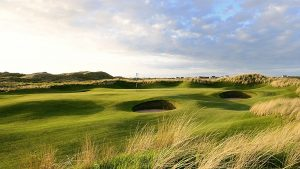 Best Golf Courses Around Dublin Ireland