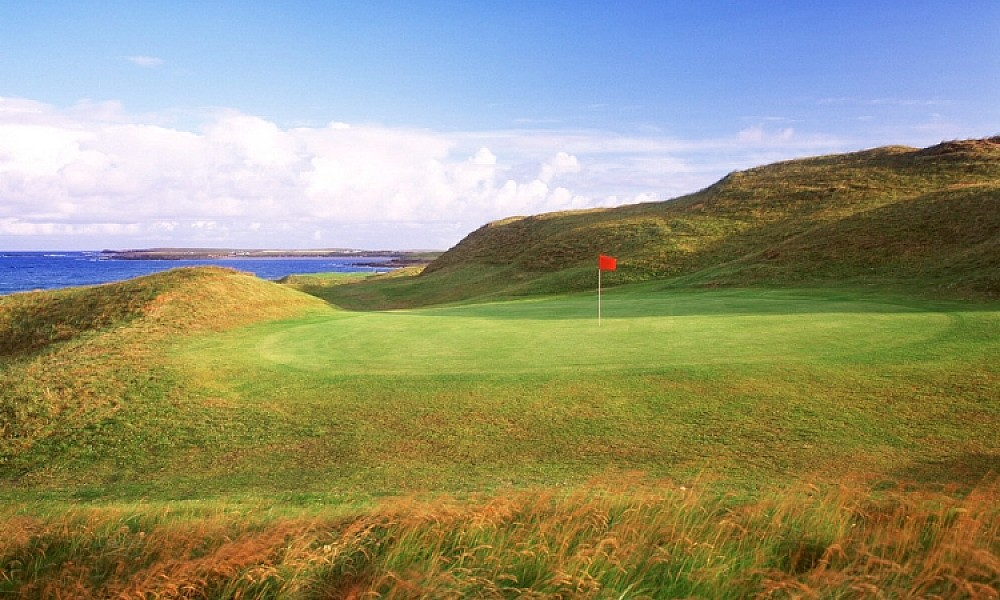 Wild Atlantic Golf Tour