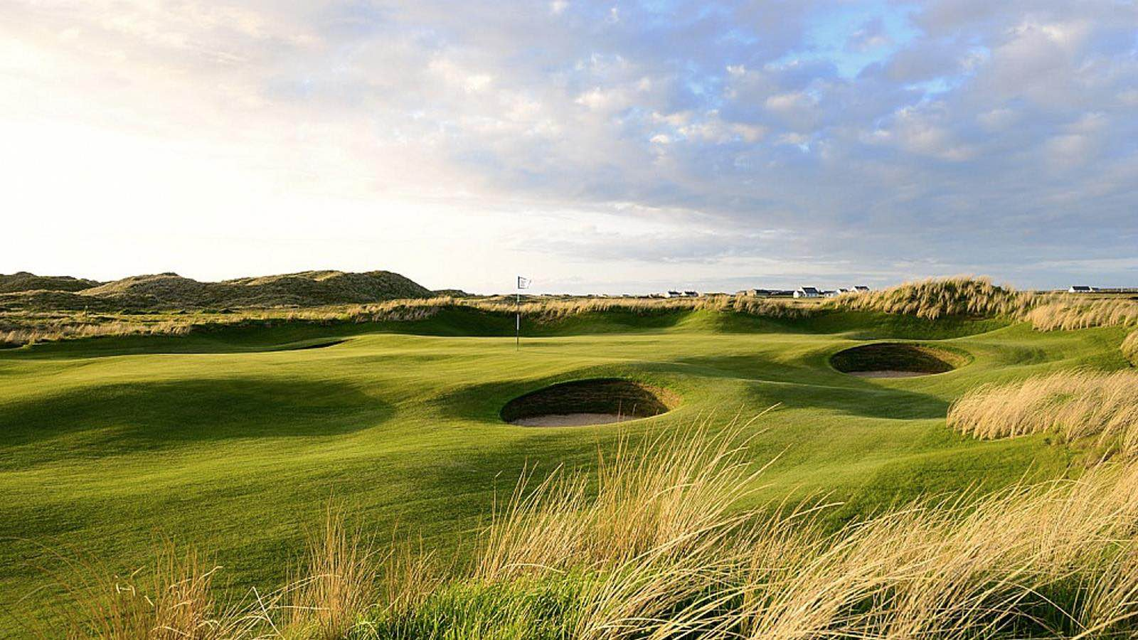 golf courses around dublin ireland