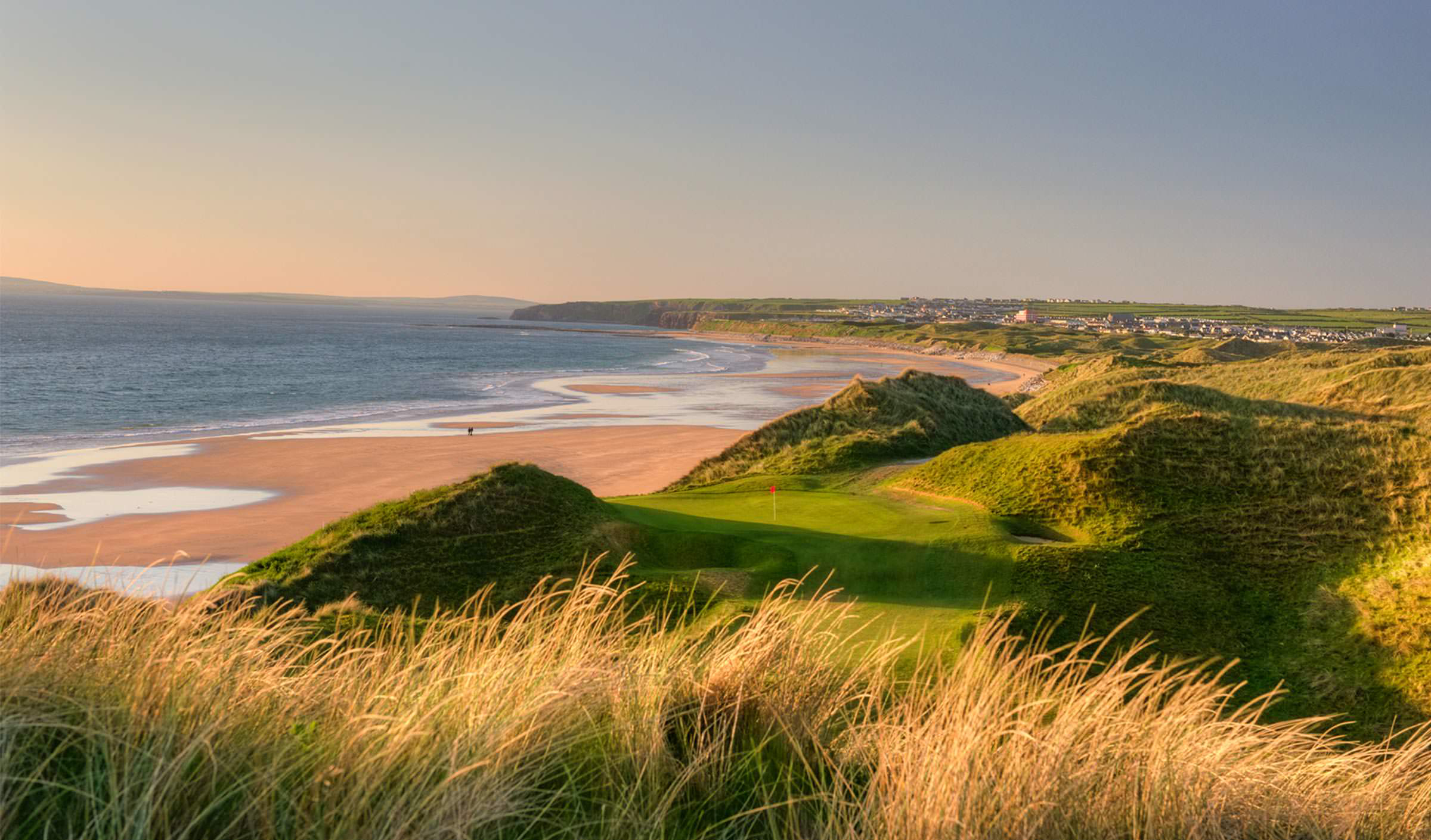 Image result for Ballybunion Golf Club