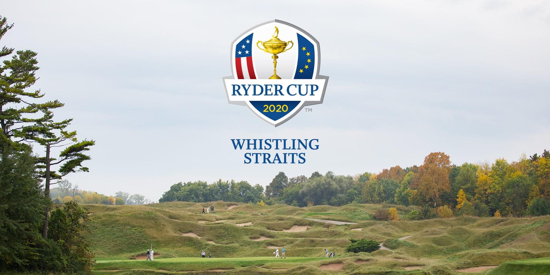 Ryder Cup 2020 Package – Whistling Straits, Kohler, Wisconsin