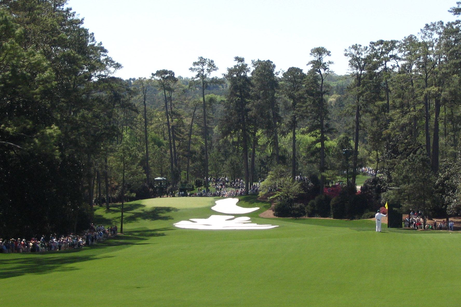 Masters 2020 Packages  – Augusta, Georgia April 2020